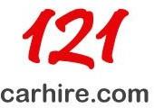 121 Car Hire Coupon Code