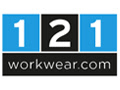121 Workwear promo codes