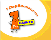 1day Banner Coupon Code