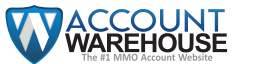 Account Warehouse Coupon Code