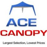 Ace Canopy Coupon Code