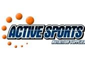 Activesportsnutrition.co.uk coupon code