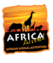 Africa Alive coupon code