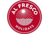 Al Fresco Holidays Coupon Code