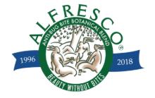 Alfresco Coupon Code