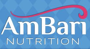 Ambari Nutrition Coupon Code