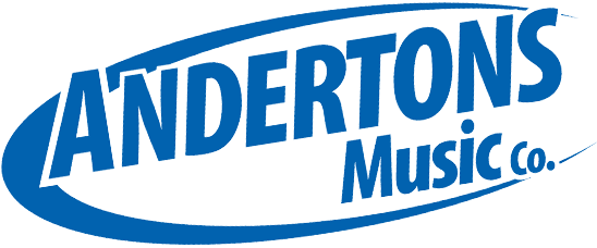 Andertons Music coupon code