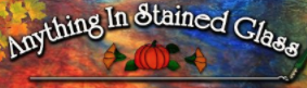 Anything in Stained Glass Coupon Code