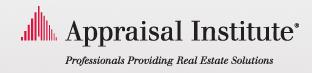 Appraisal Institute coupon code