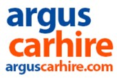 Argus Car Hire Coupon Code