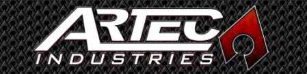 Artec Industries Coupon Code