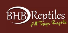 BHB Reptiles Coupon Code