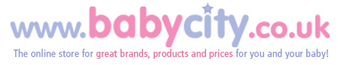 Baby City UK coupon code