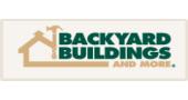 Backyard Buildings Coupon Code