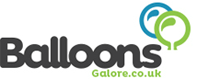 Balloons Galore coupon code