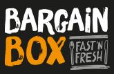 Bargain Box coupon code