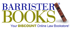 BarristerBooks Coupon Code