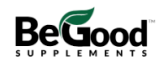 BeGood Supplements Coupon Code