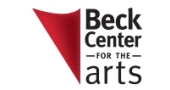 Beck Center for the Arts coupon code