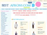 Best Aprons Coupon Code