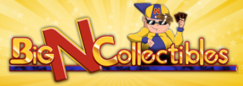 Big N Collectibles Coupon Code