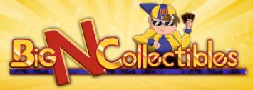Big N Collectibles promo codes