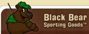 Black Bear Sporting Goods Coupon Code