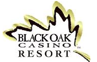 Black Oak Casino Coupon Code