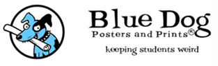 Blue Dog Posters Coupon Code