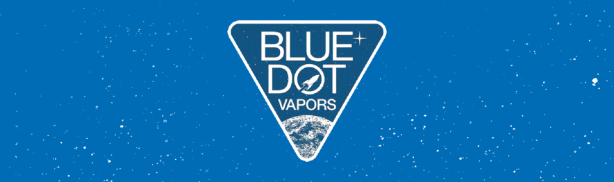 Blue Dot Vapors Coupon Code