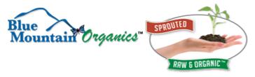 Blue Mountain Organics Coupon Code