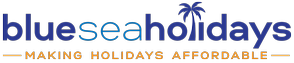 Blue Sea Holidays coupon code