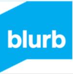 Blurb UK coupon code