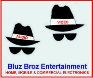 Bluz Broz Entertainment coupon code