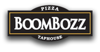 BoomBozz Craft Pizza & Taphous Coupon Code
