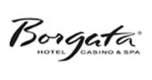 Borgata Hotel Casino & Spa Coupon Code