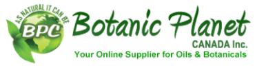 Botanic Planet coupon code