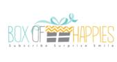 Box of Happies Coupon Code