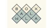 BoxWalla Coupon Code
