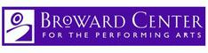 Broward Center coupon code