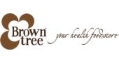 Brown Tree coupon code