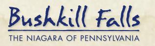 Bushkill Falls Coupon Code