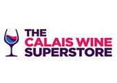 Calais Wine Superstore coupon code