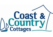 Coast And Country Cottages UK Coupon Code