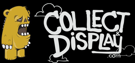 Collect and Display promo codes