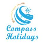 Compass Holidays Coupon Code