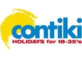 Contiki Coupon Code