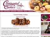 Continental Cookies Coupon Code