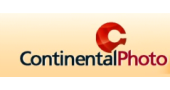 Continental Photo Coupon Code