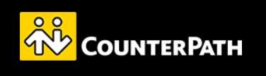 CounterPath Coupon Code
